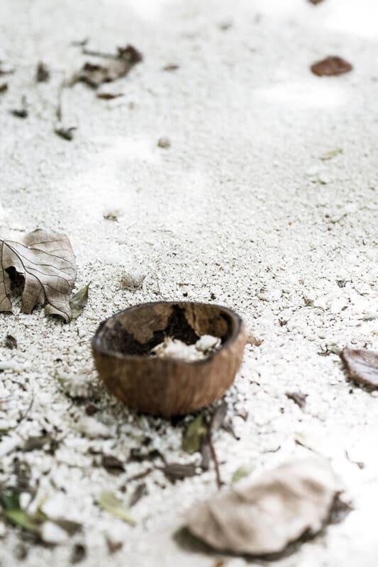 Cuurate - Thaa Atoll