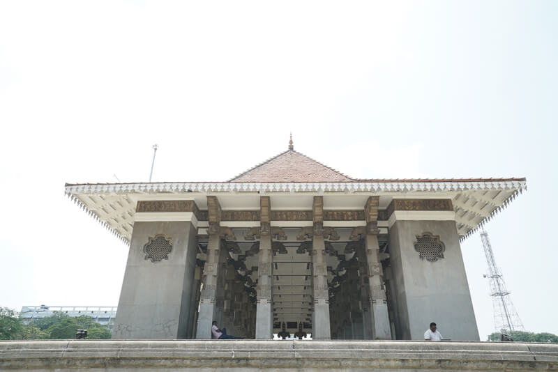 Cuurate - Independence Memorial Hall