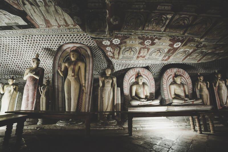 Dambulu Raja Maha Viharaya