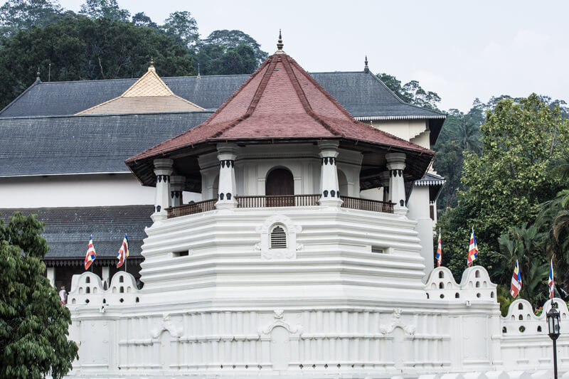 Cuurate Kandy