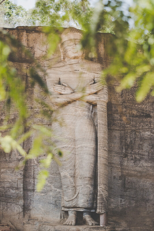 Cuurate Polonnaruwa