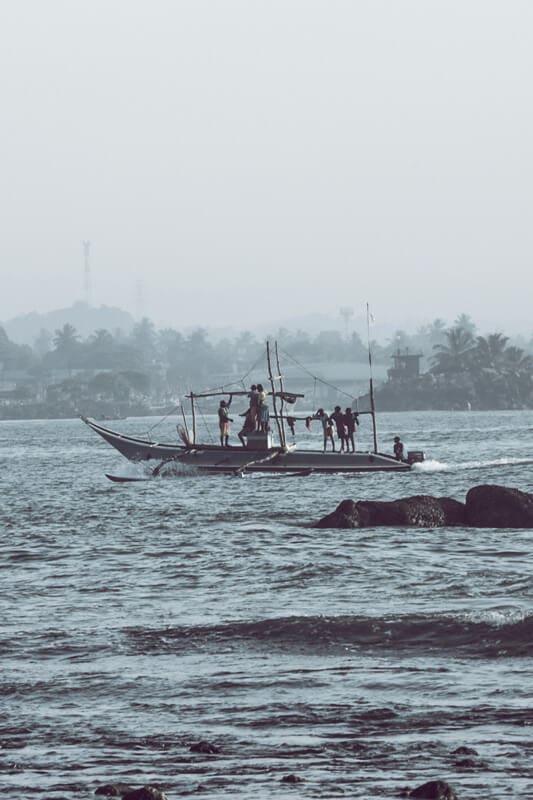 Cuurate - Fishing Boats