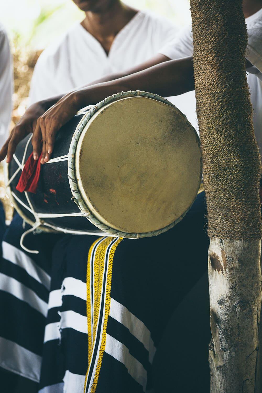 Cuurate - Big Drums