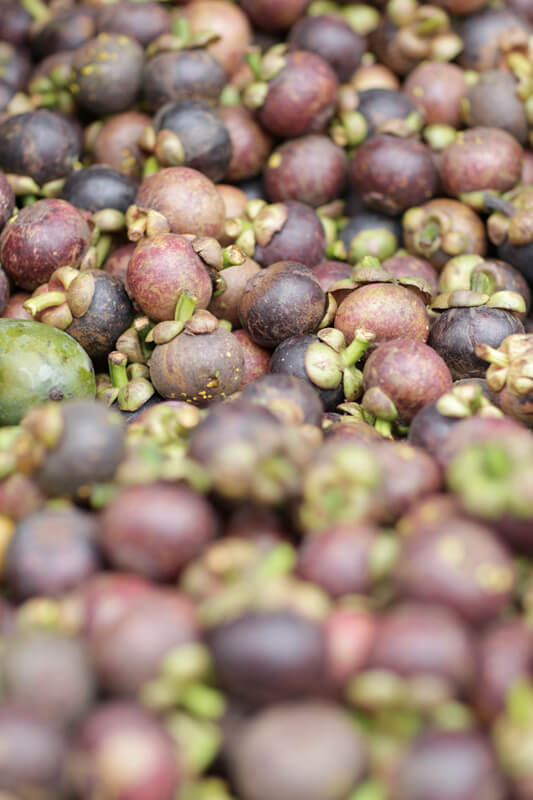 Cuurate - Exotic Fruits & Vegetables