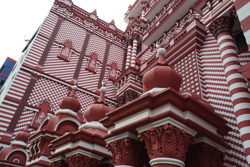 Cuurate - Mosque